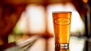 Joe Caribé - The Beer and the Bar