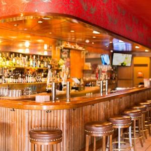 Joe Caribé Bar